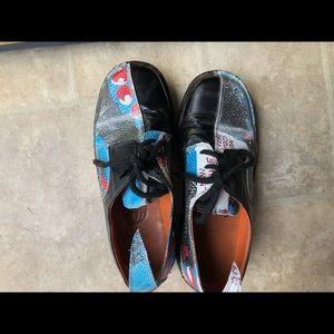Handmade Italian Punk Shoes